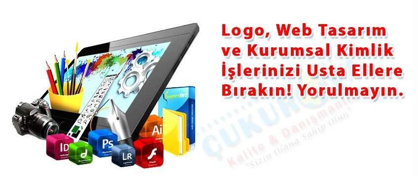 Grafik ve Logo Tasarım